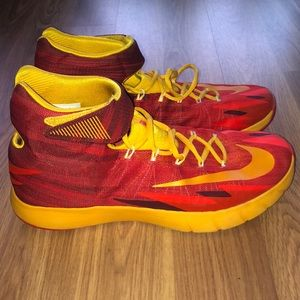 🔥 NIKE ZOOMS (basketball shoes)